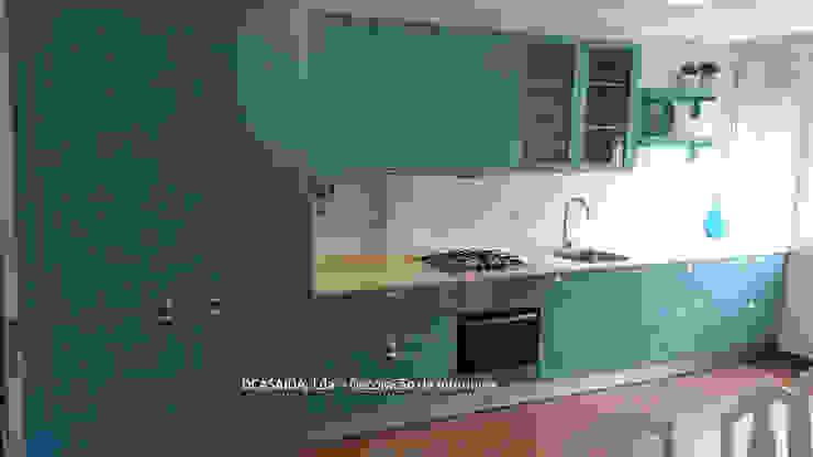 Remodelação concluída por DCASAIDA