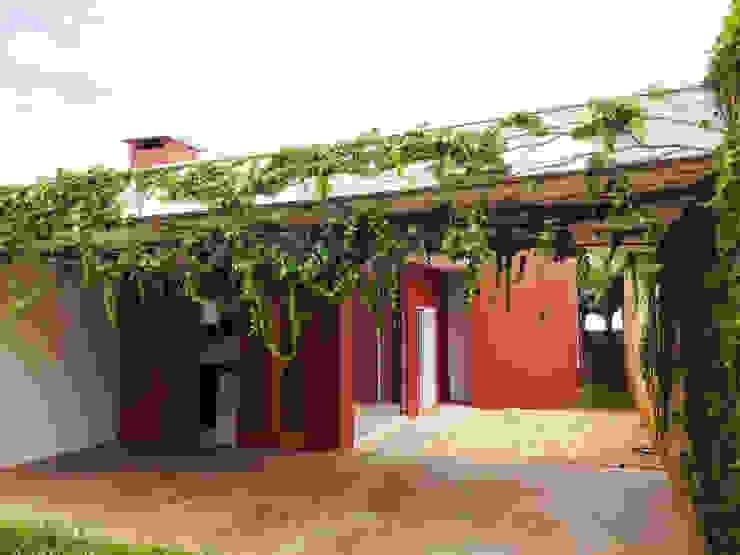 Rumah oleh Lozí - Projeto e Obra, Modern