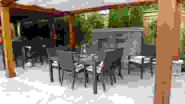 Burlington Residence Lex Parker Design Consultants Ltd. Modern houses