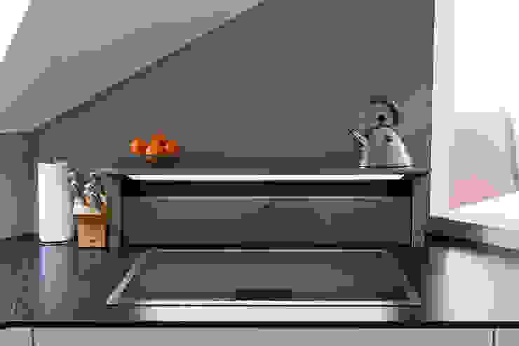 مطبخ تنفيذ Klocke Möbelwerkstätte GmbH,