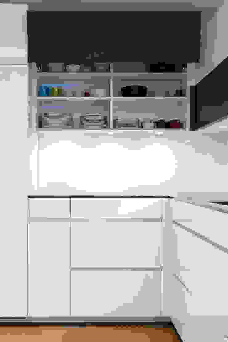 Klocke Möbelwerkstätte GmbH Cucina moderna