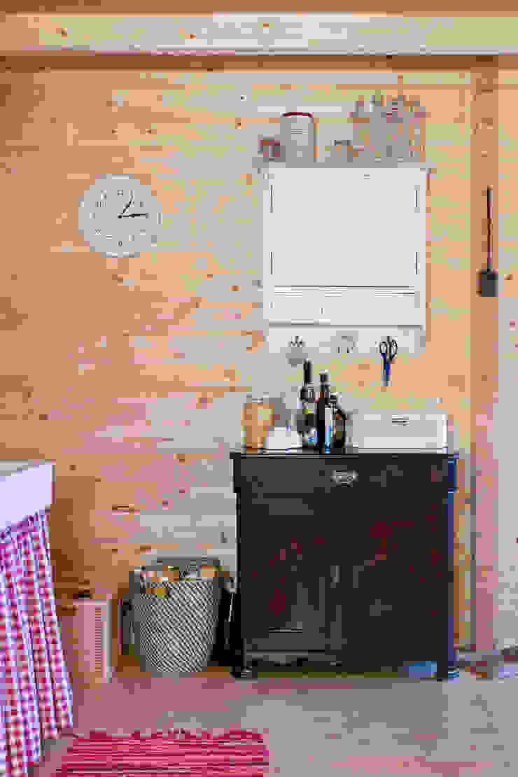THULE Blockhaus GmbH - Ihr Fertigbausatz für ein Holzhaus Study/office Wood