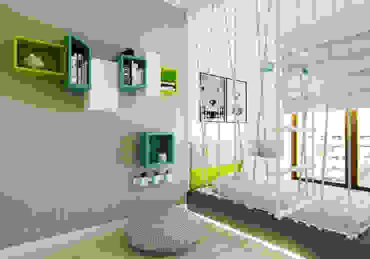living box 嬰兒房/兒童房