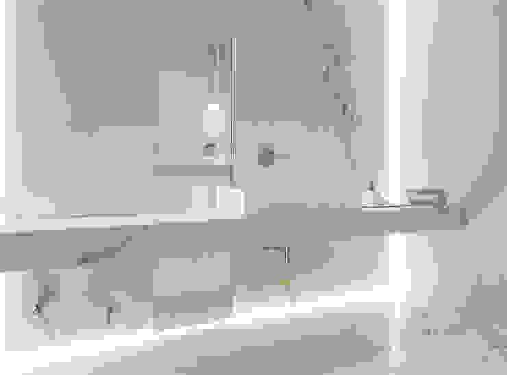 Maxfine Alps Heart Modern walls & floors by Tile Supply Solutions Ltd Modern Tiles