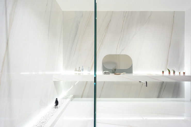 Maxfine Lasa Modern walls & floors by Tile Supply Solutions Ltd Modern Tiles