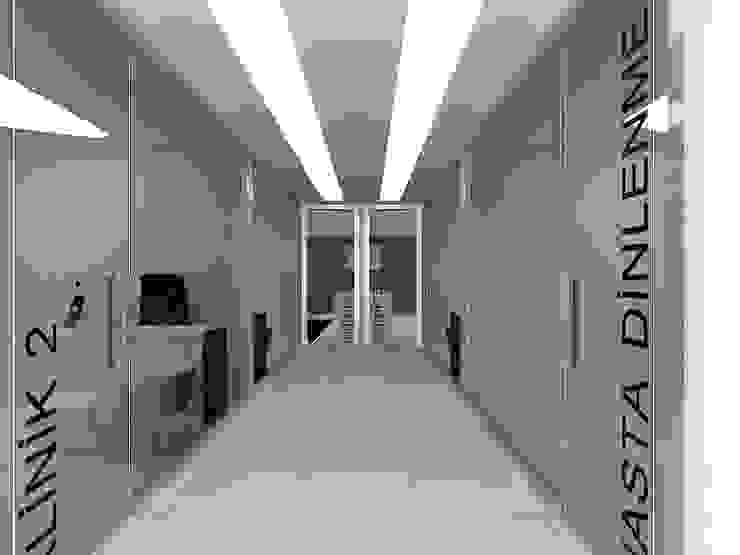 Özel Ballıpınar Ağız ve Diş Sağlığı Polikliniği Modern Klinikler Pıcco Desıgn & Archıtecture Modern
