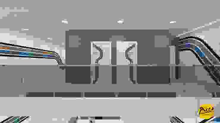 Özel Venedik Ağız ve Diş Sağlığı Polikliniği Modern Klinikler Pıcco Desıgn & Archıtecture Modern