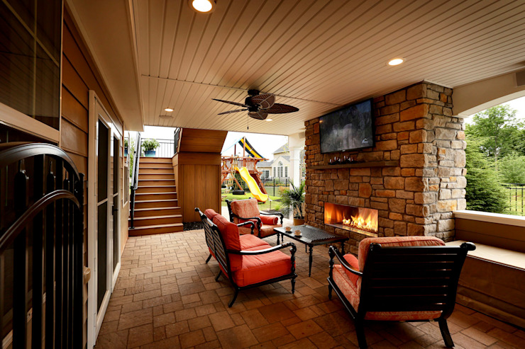 After by MasterPLAN Outdoor Living