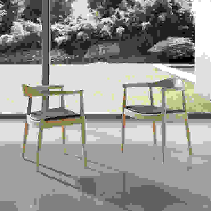 hiện đại  theo Intense mobiliário e interiores, Hiện đại