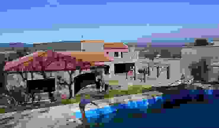 Vivienda en San Salvador de Jujuy Carlos Iriarte arquitectura Casas clásicas