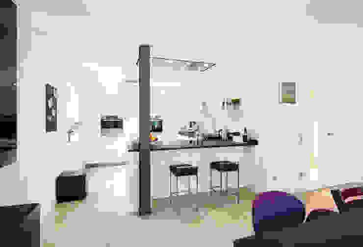 Home Staging Bavaria Modern Kitchen