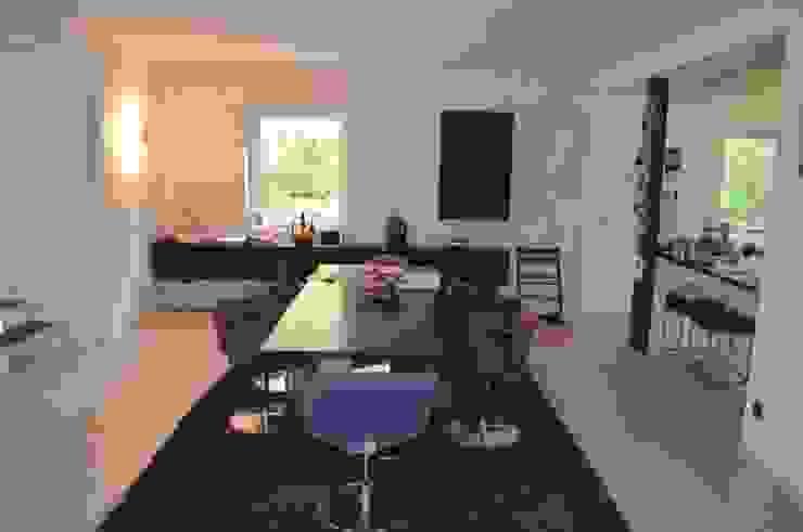Home Staging Bavaria Modern Dining Room