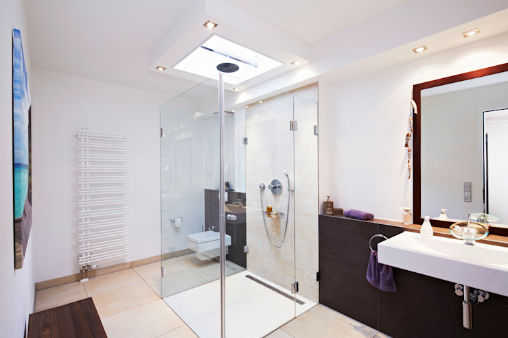 Home Staging Bavaria Modern Bathroom