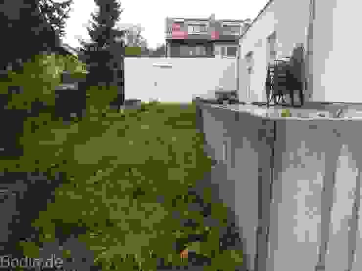 modern  door Bodin Pflanzliche Raumgestaltung GmbH, Modern