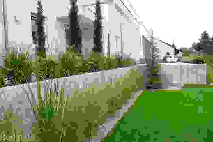 Bodin Pflanzliche Raumgestaltung GmbH Jardin moderne