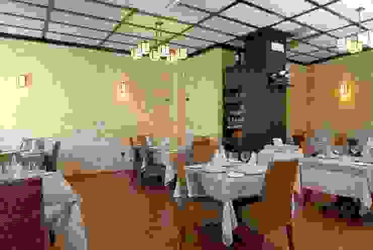 Pinturas oliváN Bar & Klub Gaya Rustic