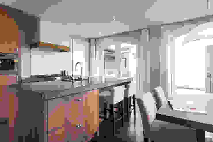 de Bob Romijnders Architectuur + Interieur Moderno