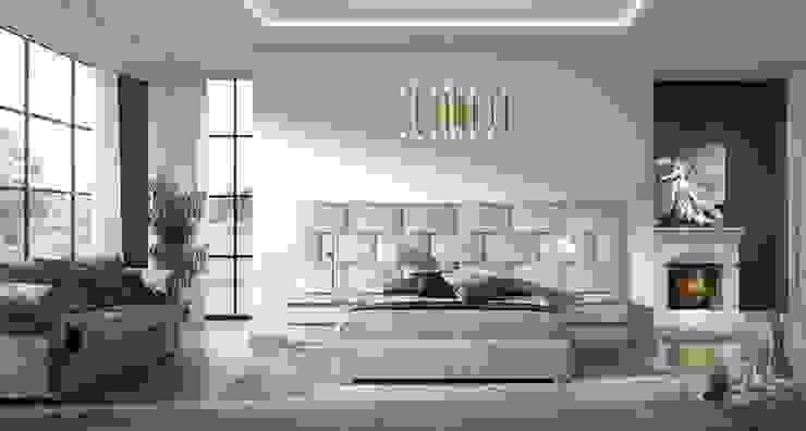 modern  by Intense mobiliário e interiores, Modern