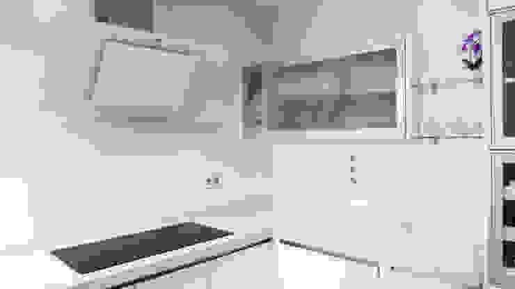 مطبخ تنفيذ PL Architecture, حداثي