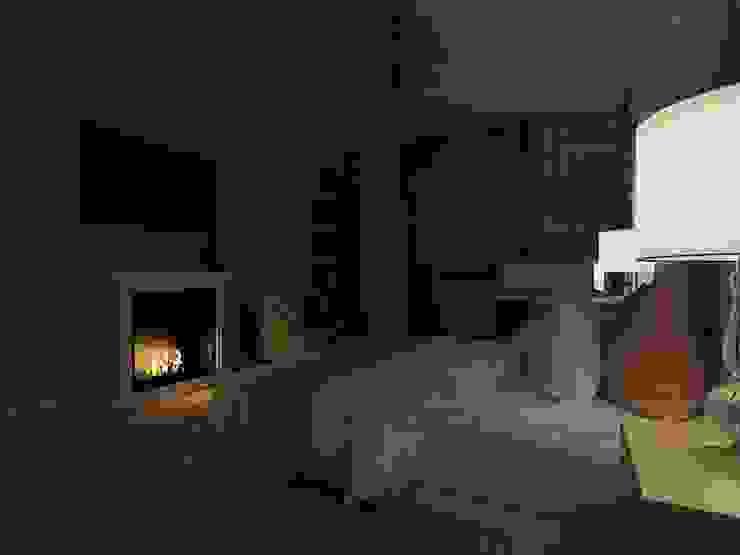 Dstudio.M Camera da letto in stile classico Rosa