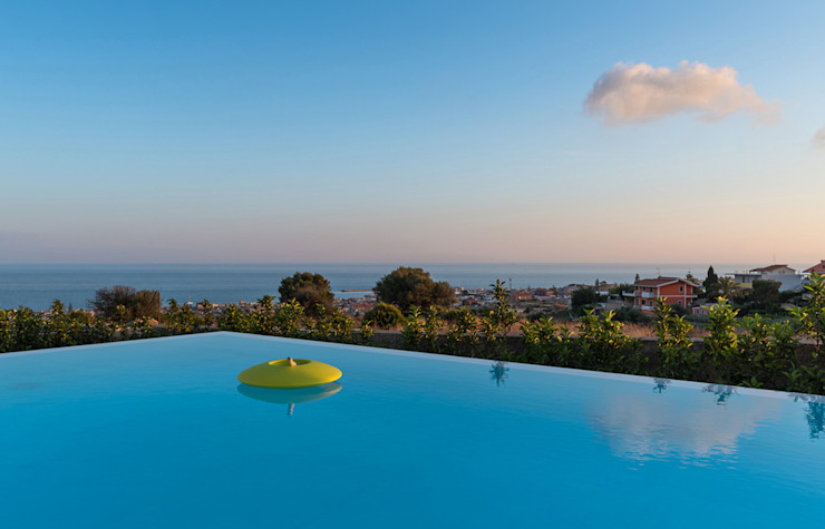 Pool by DFG Architetti,