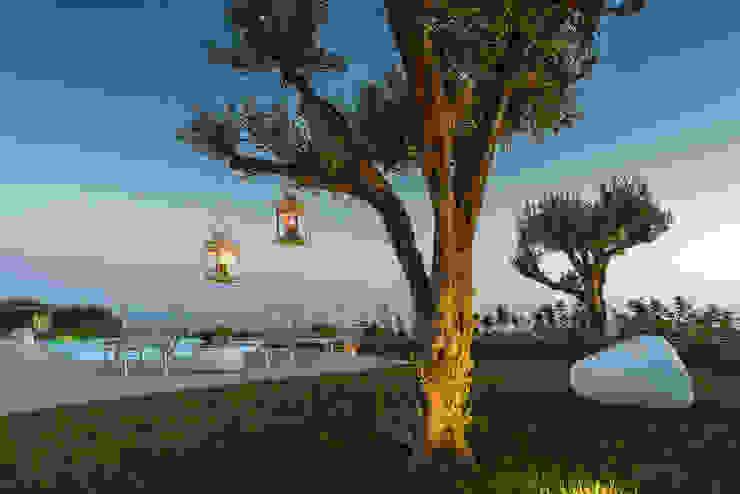 Modern Garden by DFG Architetti Associati Modern