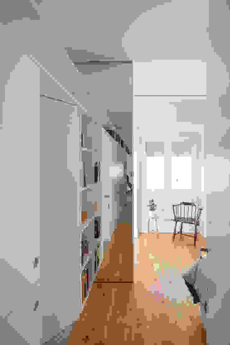 Quarto | Bedroom Quartos minimalistas por FMO ARCHITECTURE Minimalista