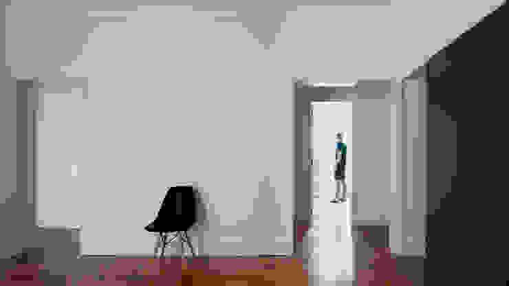 Sala de estar | Living room Salas de estar modernas por FMO ARCHITECTURE Moderno