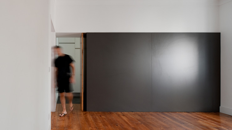 Sala de estar | Living room Salas de jantar modernas por FMO ARCHITECTURE Moderno