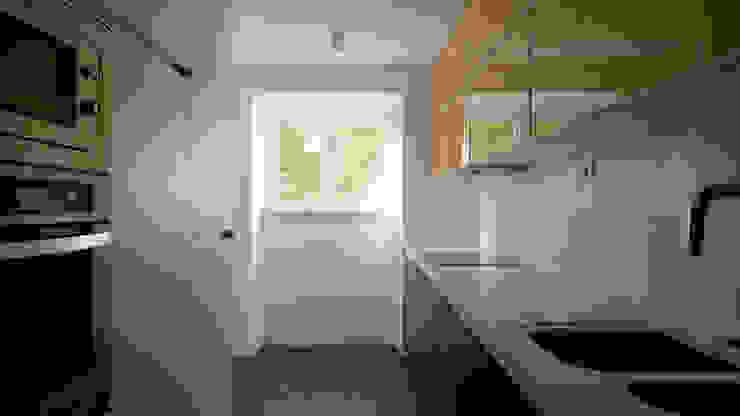 Cozinha | Kitchen Cozinhas modernas por FMO ARCHITECTURE Moderno