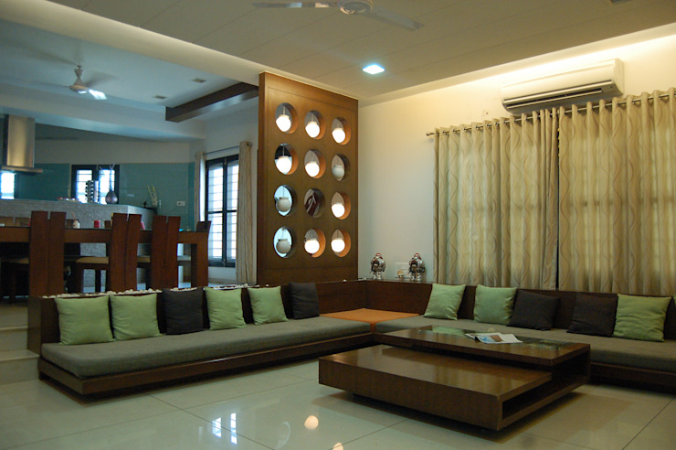 by AM Associates Modern Wood Wood effect