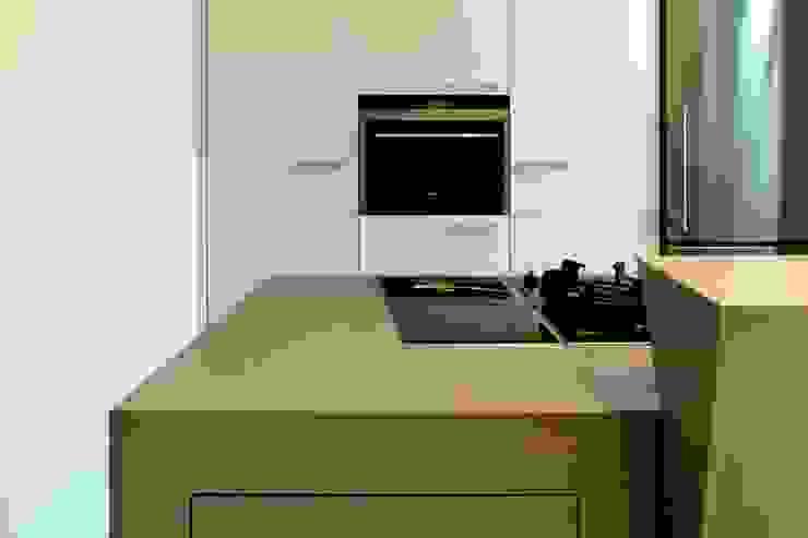 3rdskin architecture gmbh Кухня