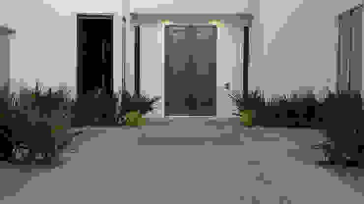 Jardines de estilo minimalista de Matthew Murrey Design Minimalista