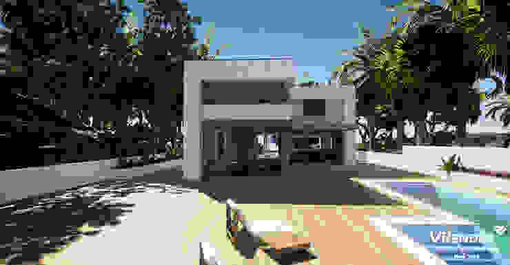 Vrender.com Rumah Tropis