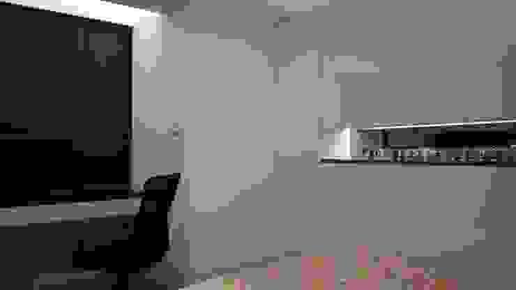 民生華廈 根據 AIRS 艾兒斯國際室內裝修有限公司 現代風