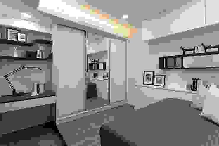 小孩房-1 根據 Green Leaf Interior青葉室內設計 現代風