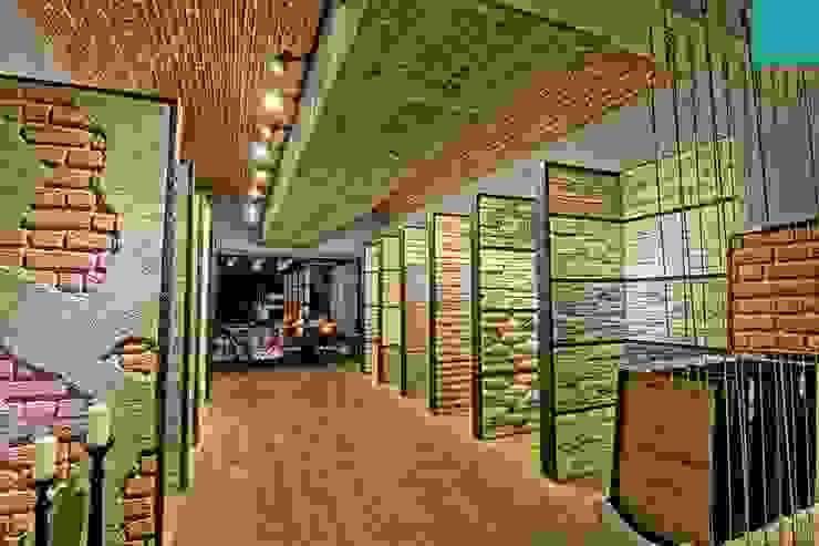 Showroom Klasik Duvar & Zemin Doğancı Dış Ticaret Ltd. Şti. Klasik Taş