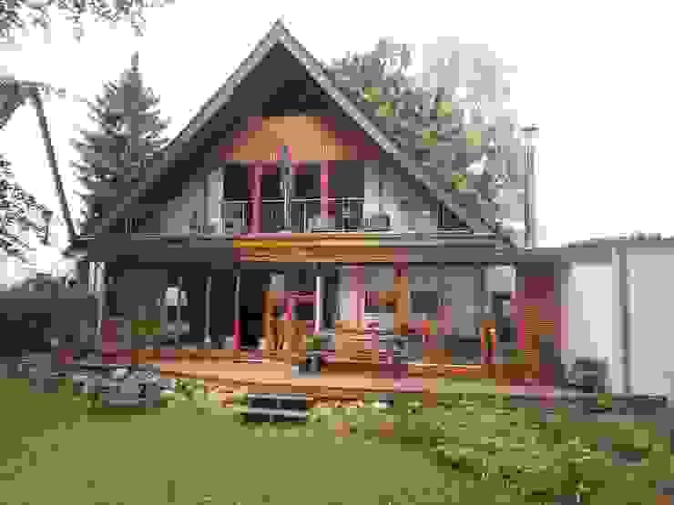 modern  by Architekturbüro Prell und Partner mbB Architekten und Stadtplaner, Modern