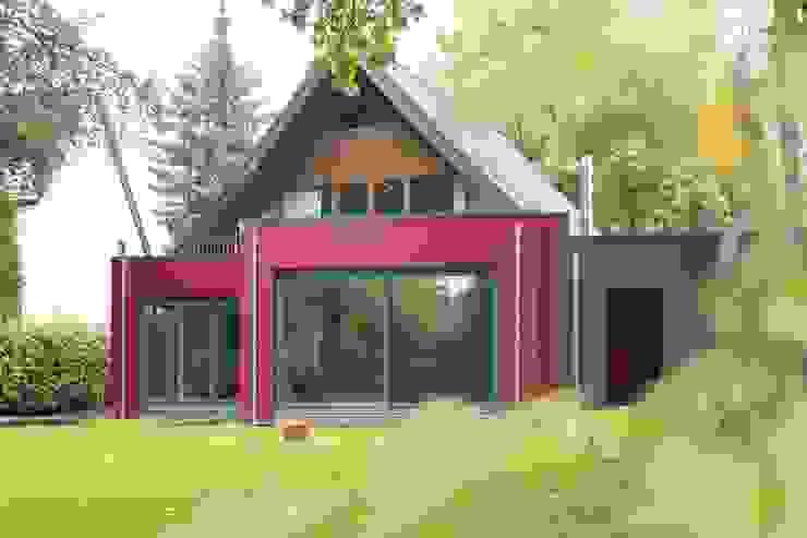 Modern houses by Architekturbüro Prell und Partner mbB Architekten und Stadtplaner Modern
