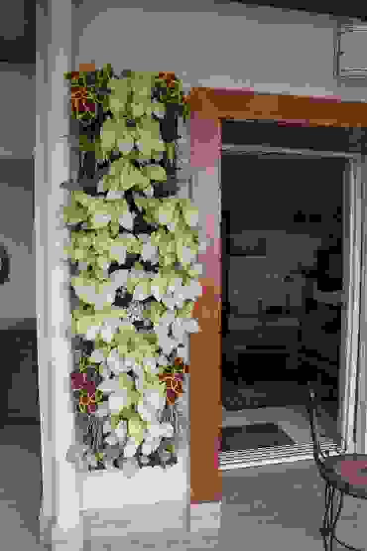 Entrance Lobby and Terrace : minimalist  by DS DESIGN STUDIO,Minimalist