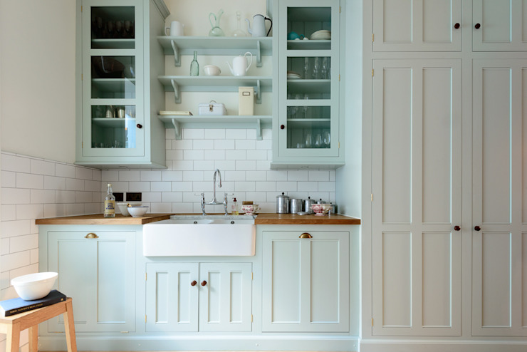 Great Looking Pastel Kitchen Ideas To Try