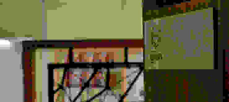 DETALLE TERMINACIONES de Gen Arquitectura & Diseño Moderno Madera Acabado en madera