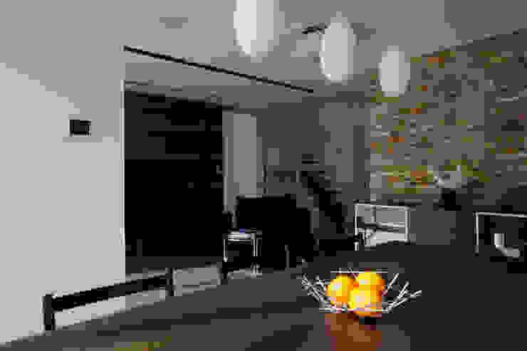 by Mアーキテクツ|高級邸宅 豪邸 注文住宅 別荘建築 LUXURY HOUSES | M-architects Modern Wood Wood effect
