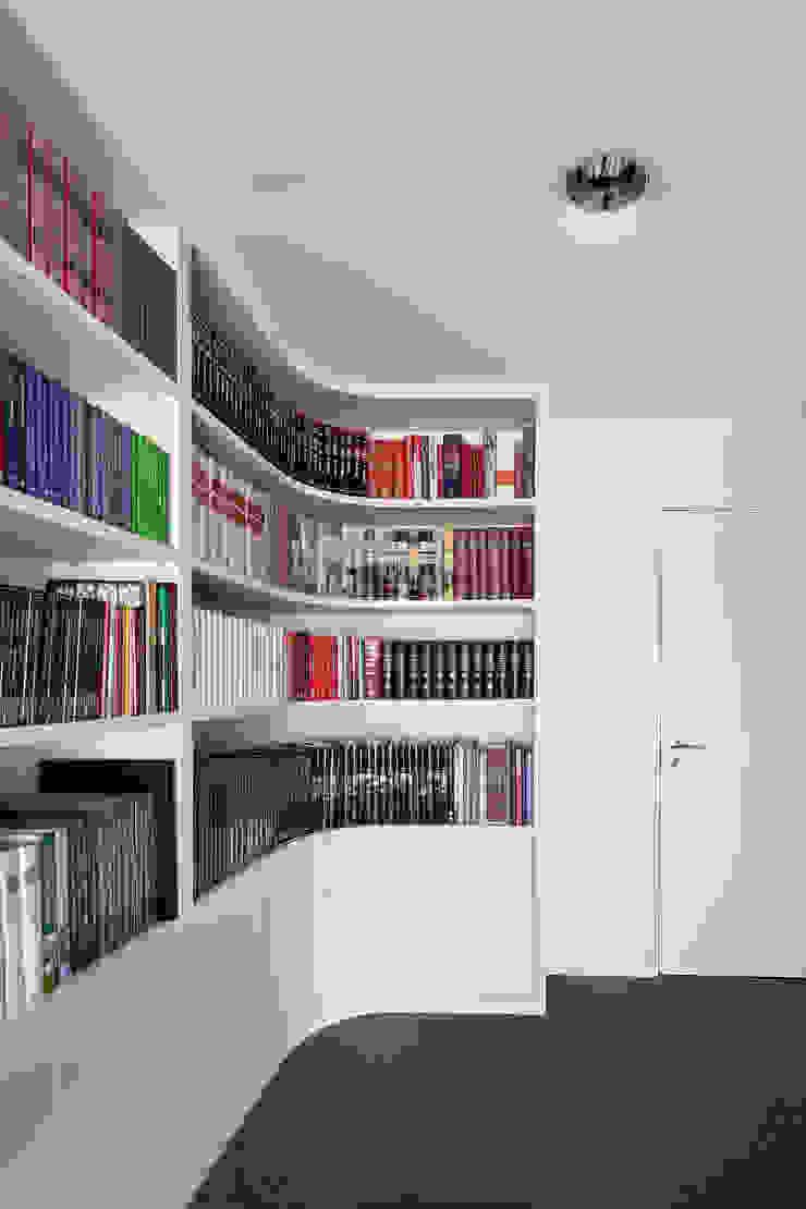Estudios y despachos de estilo minimalista de FMO ARCHITECTURE Minimalista