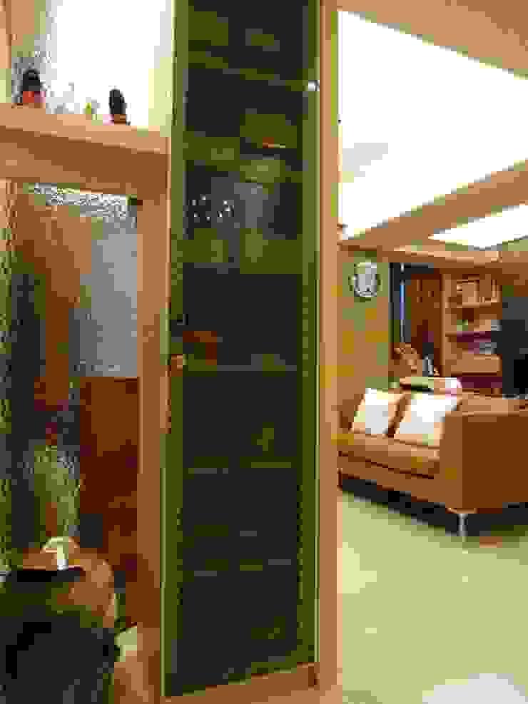 生活禪意 根據 AIRS 艾兒斯國際室內裝修有限公司 隨意取材風