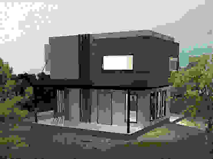 Bodrum Site MAHAL MİMARLIK Modern