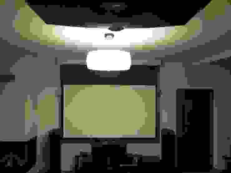 Салон домашних кинотеатров ТЕХНОКРАТ Living room