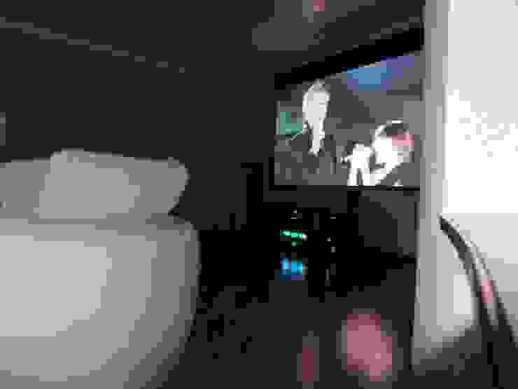 Салон домашних кинотеатров ТЕХНОКРАТ Media room