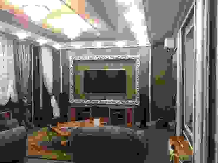Салон домашних кинотеатров ТЕХНОКРАТ Modern Media Room