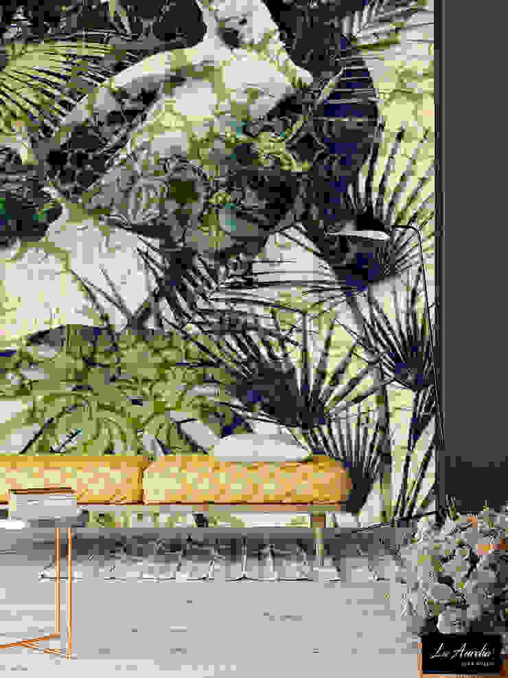 Exotic - Wallpaper van La Aurelia Tropisch